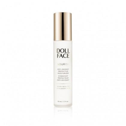 Doll Face Nourish Anti-Oxidant Protective Moisturizer