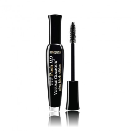 Bourjois Volume Glamour Push Up Mascara - Ultra Black