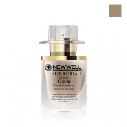 New Well Ultimate Cover Foundation