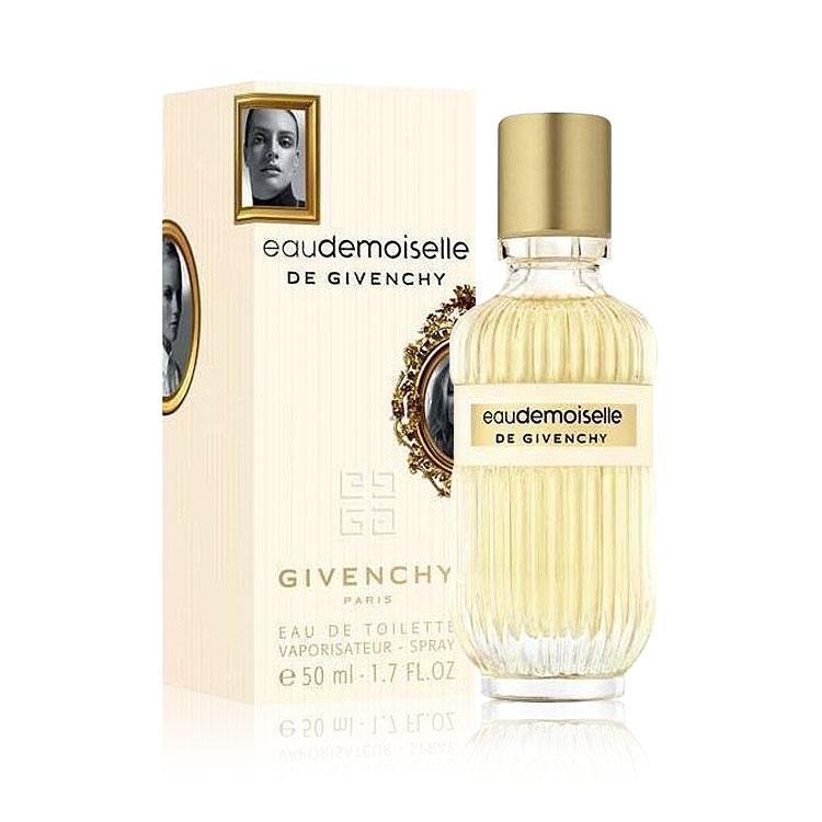 22ef71b4c اشتر عطر جيفنشي ايدموزيل للنساء - قولدن سنت - Golden Scent
