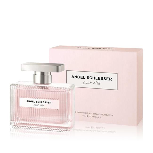 0410b3810 Buy Angel Schlesser Pour Elle - Golden Scent - Golden Scent