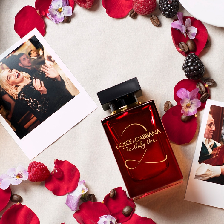 b21ff4f0 Dolce & Gabbana The Only One 2 - Golden Scent