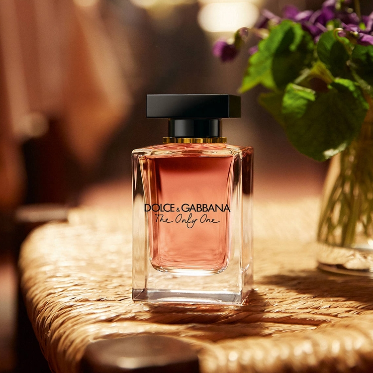49f59809 Buy Dolce & Gabbana The Only One - Golden Scent - Golden Scent