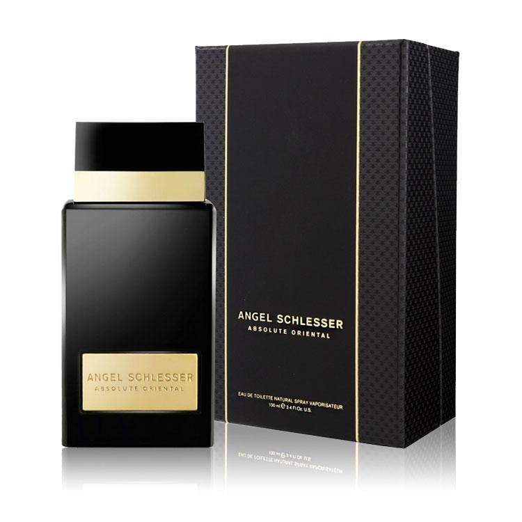 864fad482 Buy Angel Schlesser Absolute Oriental - Golden Scent - Golden Scent