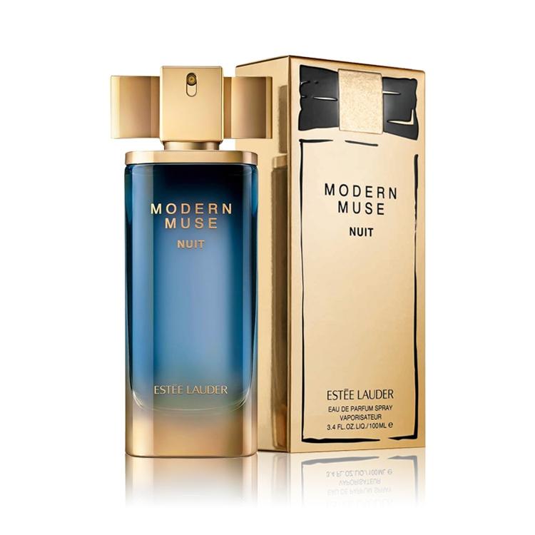 de60f990d Buy Estee Lauder Modern Muse Nuit - Golden Scent - Golden Scent
