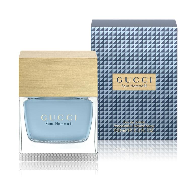 9d9565755 Buy Gucci Pour Homme ll - Golden Scent - Golden Scent