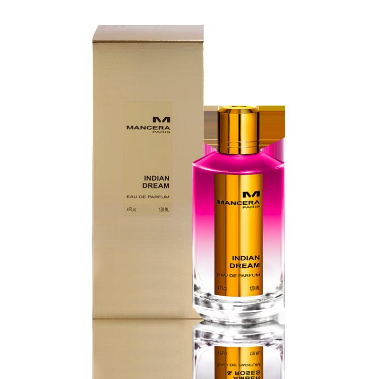 3f03a19ea Buy Mancera Indian Dream - Golden Scent - Golden Scent
