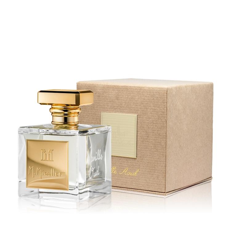 289b2d75e Buy Micallef Studio Vanille Aoud - Golden Scent - Golden Scent