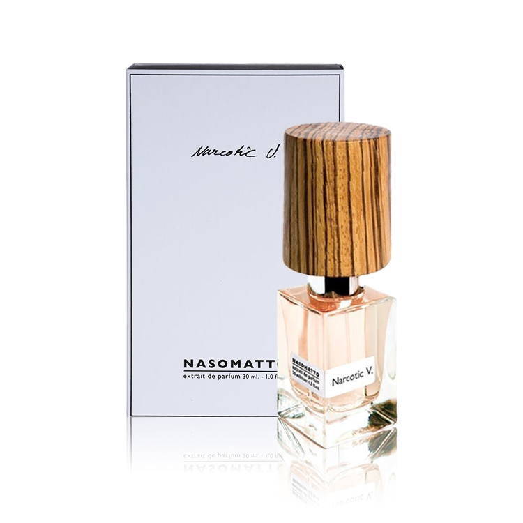 dbdefc600 Buy Nasomatto Narcotic V. - Golden Scent - Golden Scent