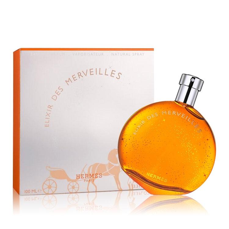 cf9341a2c Buy Hermes Elixire Des Merveilles - Golden Scent - Golden Scent