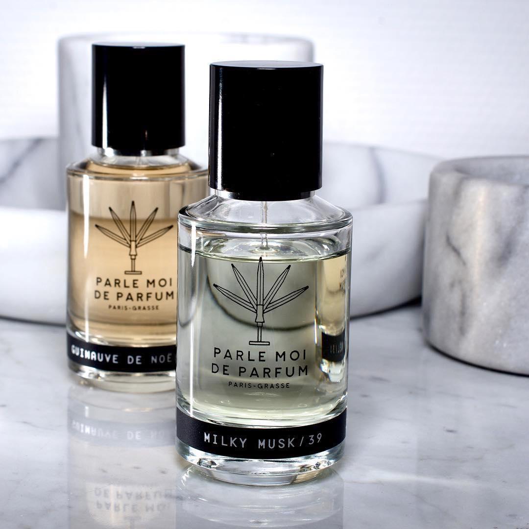 Milky Musk Moi Parfum Golden Scent Parle 39 De P8nX0wOk