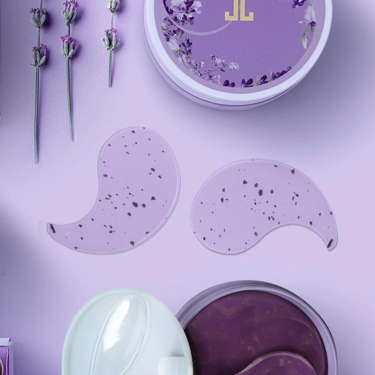 JAYJUN Lavender Tea Eye Gel Patch - 1.4g x 60ea