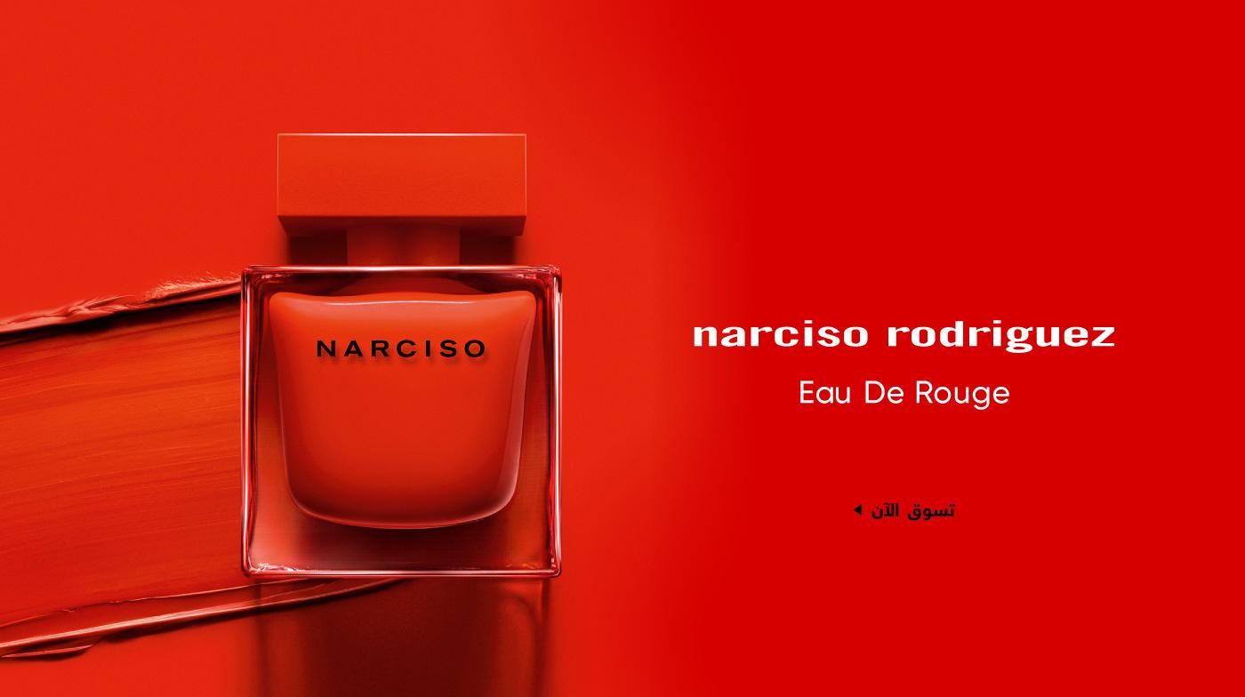 Narciso Rodriguez Eau de Rouge