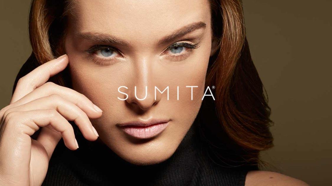 Sumita Brands Golden Scent